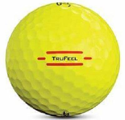 2020 Titleist TruFeel Yellow - Golf Balls Direct