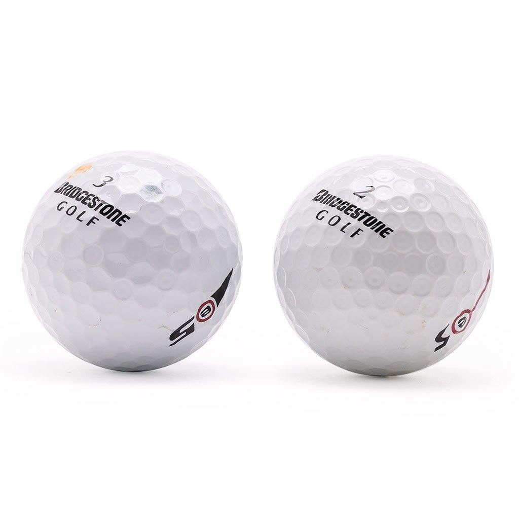 Bridgestone E5/E5+ Mix - Golf Balls Direct
