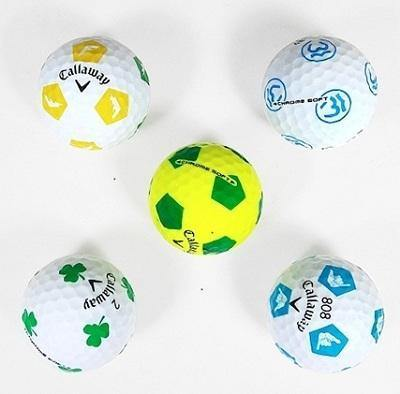 Callaway Chrome Soft Truvis Mystery Mix - Golf Balls Direct