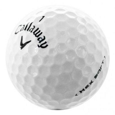 Callaway HEX Soft - Golf Balls Direct