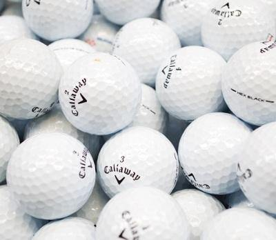 Callaway Mix - Golf Balls Direct