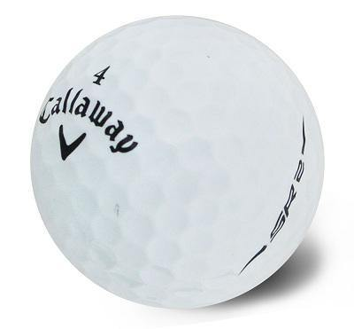 Callaway Speed Regime 2 - Golf Balls Direct