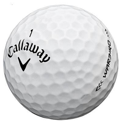 Callaway Warbird - Golf Balls Direct