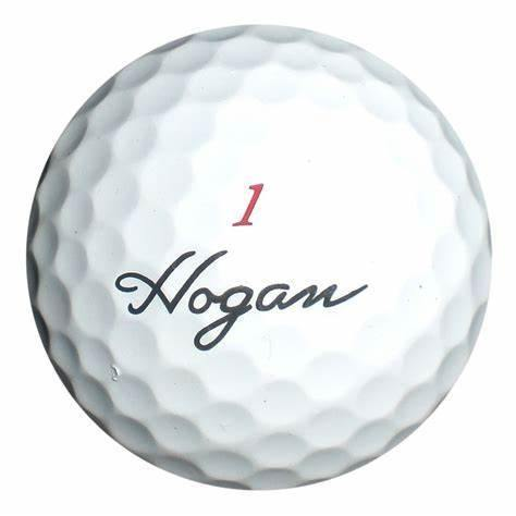 Hogan Mix - Golf Balls Direct