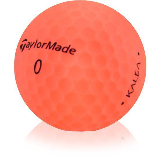 2020 TaylorMade Kalea Peach Matte - Golf Balls Direct