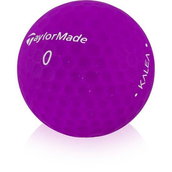 2020 TaylorMade Kalea Purple Matte - Golf Balls Direct