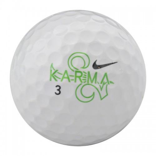 Nike Karma - Golf Balls Direct