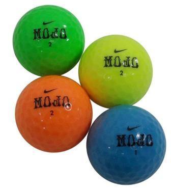 Nike MOJO Color Mix - Golf Balls Direct
