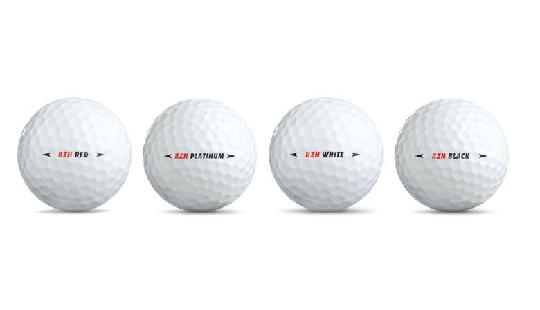 Nike RZN Mix - Golf Balls Direct