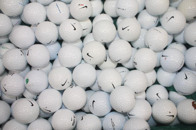 Nike Mix - Golf Balls Direct