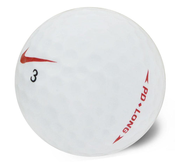Nike PD Long - Golf Balls Direct