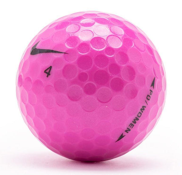 Nike PD Women Pink - Golf Balls Direct