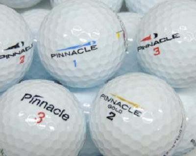 Pinnacle Mix - Golf Balls Direct