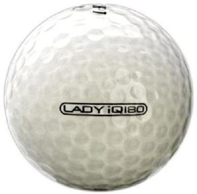 Precept Lady IQ White Mix - Golf Balls Direct