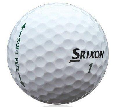 Srixon Soft Feel - Golf Balls Direct
