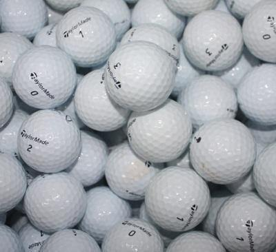 TaylorMade Mix - Golf Balls Direct
