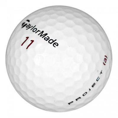 TaylorMade Project (a) - Golf Balls Direct