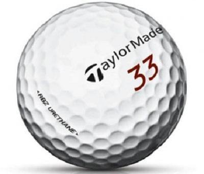 TaylorMade RBZ Urethane - Golf Balls Direct