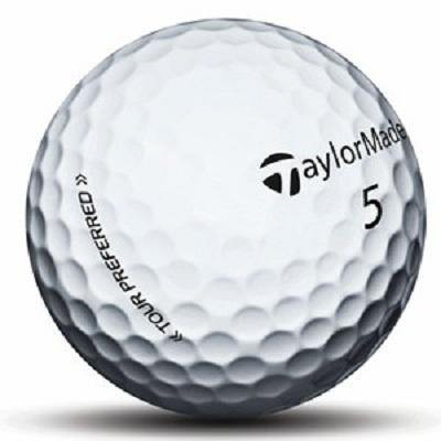 TaylorMade Tour Preferred - Golf Balls Direct