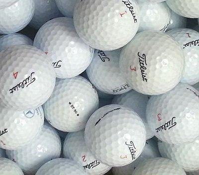 Titleist Mix - Golf Balls Direct