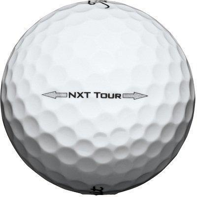 Titleist NXT Tour - Golf Balls Direct