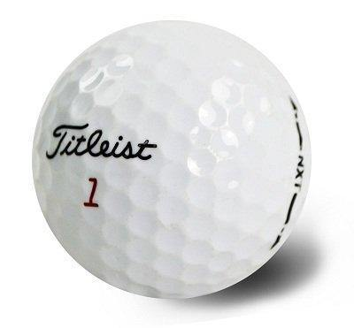 Titleist NXT - Golf Balls Direct