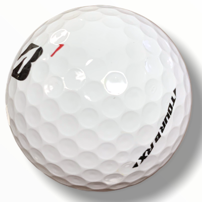 Bridgestone B Mark Tour B RX - Golf Balls Direct