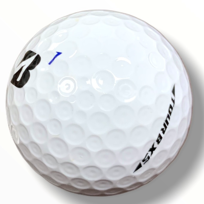 Bridgestone B Mark Tour B XS - Golf Balls Direct