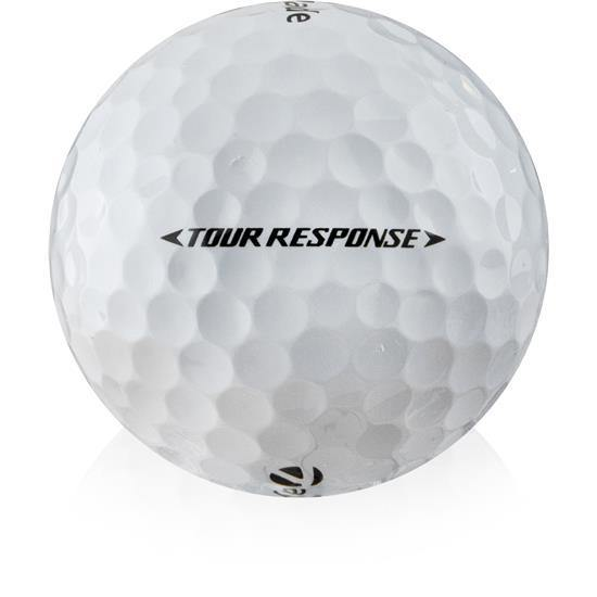 2020 TaylorMade Tour Response - Golf Balls Direct