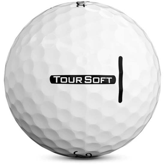 2020 Titleist Tour Soft - Golf Balls Direct