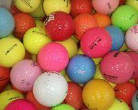 Optic Assorted Colors Mix - Golf Balls Direct