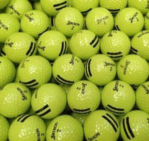 300 Grade 1 Srixon Range Balls - Golf Balls Direct