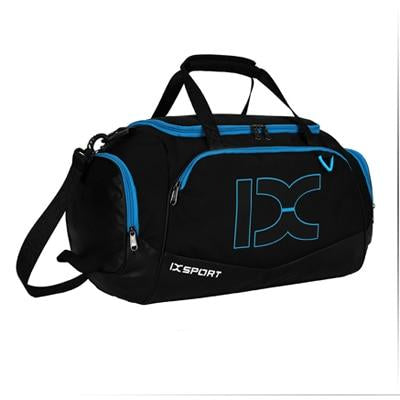 Nylon Outdoor Waterproof Gym Bag - Wearmeal