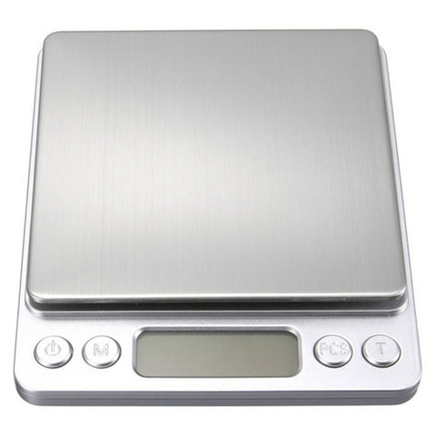 LCD Digital Pocket Scale - Wearmeal