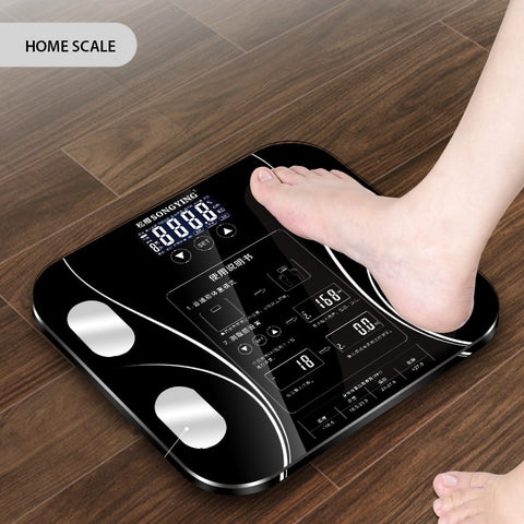 Electronic Smart Weighing Scales - Wearmeal