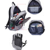 Football Net Fitness Gym Backpack - Wearmeal