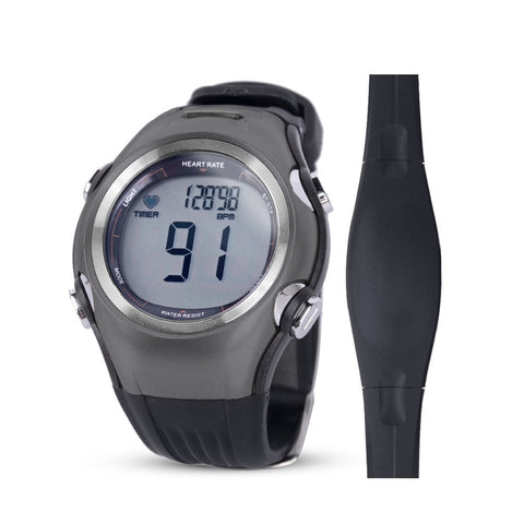Wireless Heart Rate Monitor Digital Watches - Wearmeal
