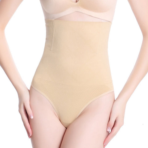 G-string Butt Lifter Seamless Waist Trainer - Wearmeal