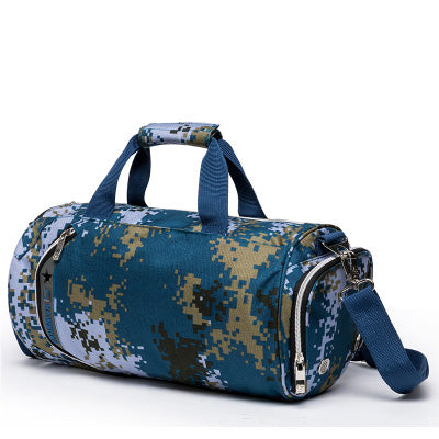 Camouflage Tactical Gym Bags - Wearmeal
