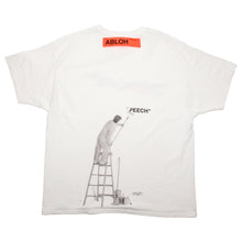 Load image into Gallery viewer, Virgil Abloh x MCA Jet Fighter Tee