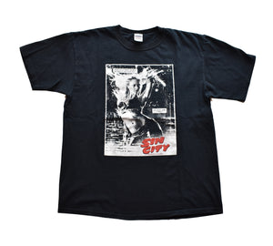Vintage Sin City Nancy T Shirt