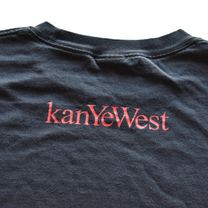 Vintage Kanye Late Registration T Shirt