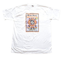 Load image into Gallery viewer, Vintage 1996 Nose Dose Raver T Shirt