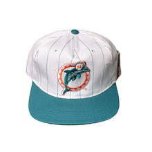 Load image into Gallery viewer, Vintage Miami Dolphins Starter Snapback Hat
