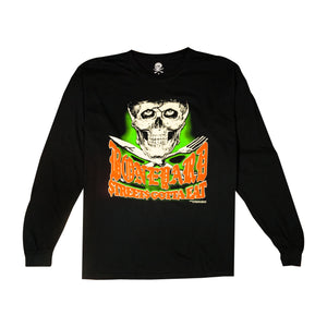 Boneyard Back From The Dead T