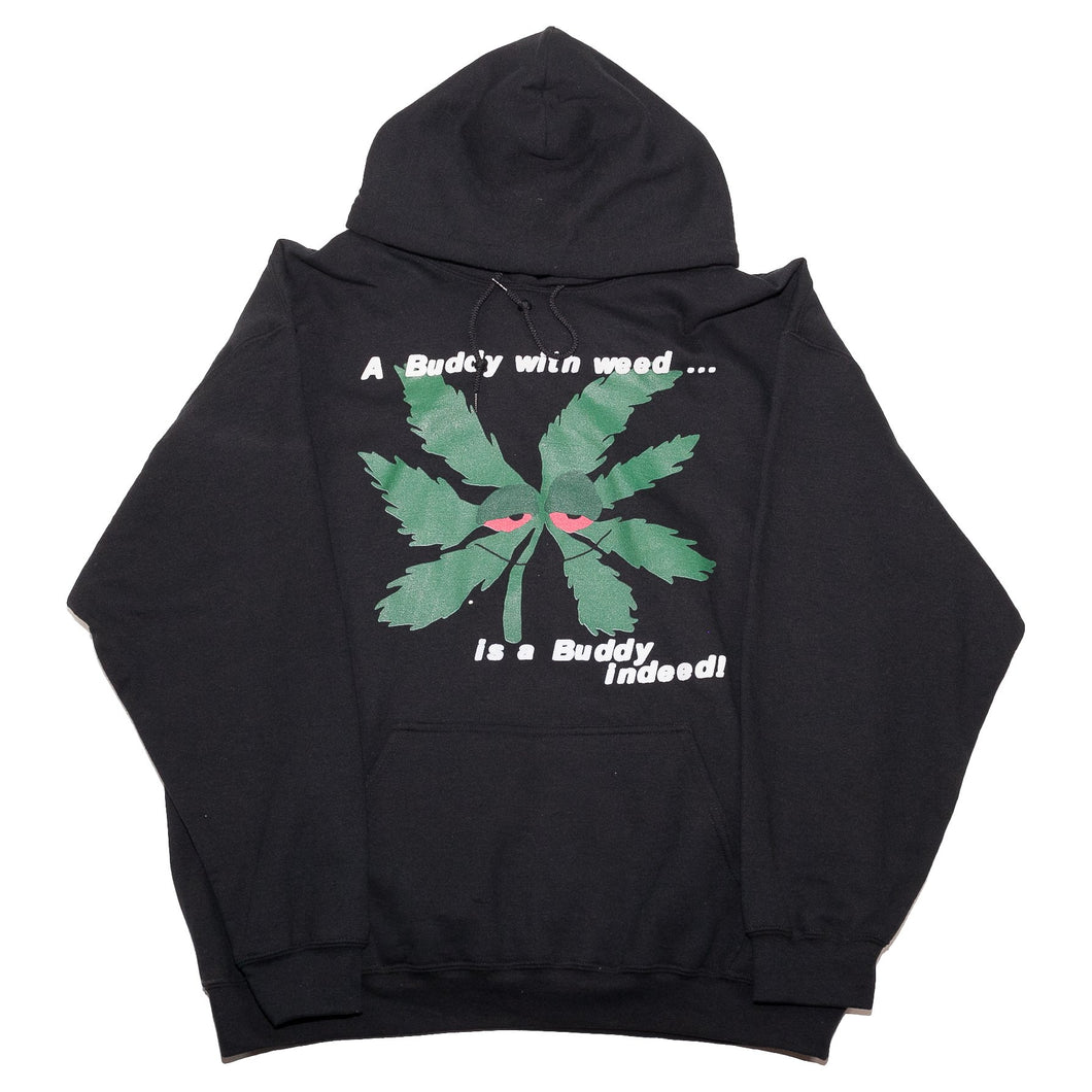 CPFM A Buddy Indeed Hoodie
