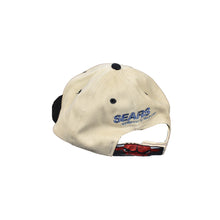 Load image into Gallery viewer, Vintage Chicago Bulls Adjustable Hat