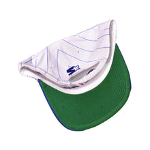 Load image into Gallery viewer, Vintage Seattle Seahawks Starter Snapback Hat