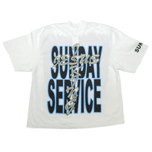 Load image into Gallery viewer, Yeezy Sunday Service Tee