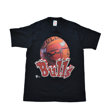 Vintage Chicago Bulls Basketball T Shirt
